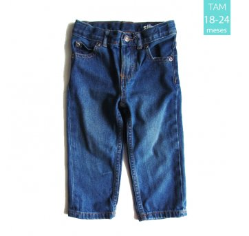 Jeans Carter´s (726)