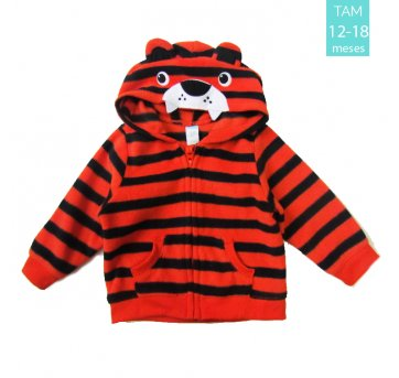 Jaqueta fleece Tiger Old navy (632)