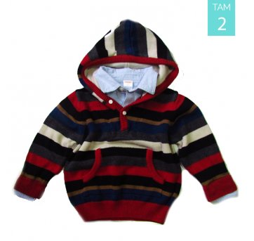 Cardigan Gymboree (1390)