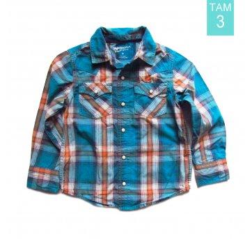 Camisa Arizona (1417)