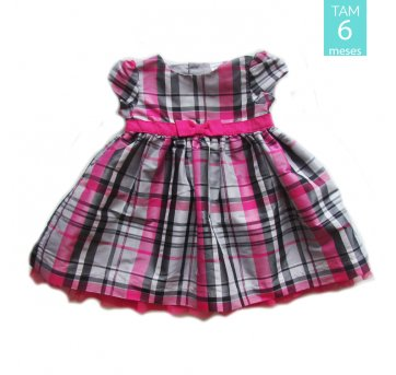 PRIMAVERA Vestido Carter´s (175)