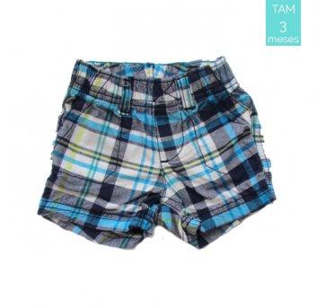 Shorts Carter´s (459)