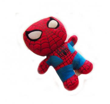 Universal Studios -Spider man baby