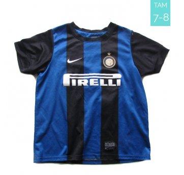 Nike oficial Inter de Milão (3968)