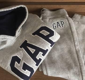 Conjunto Gap