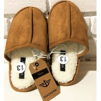 3073 - Dockers Slippers - 13 USA - 30 BR - 19 cm.