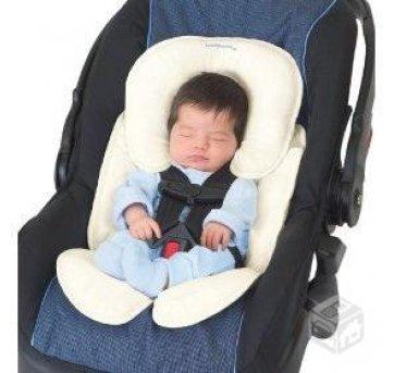 Apoio P Cabe 231 A E Corpo Do Beb 234 Em Carrinhos Cadeirinhas No