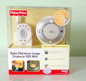 fisher price 900mhz baby monitor manual