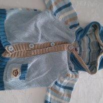 Blusa de lã fria Tip Top