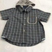 Camisa thimberland