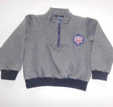Agasalho Infantil Lã - Tamanho 3