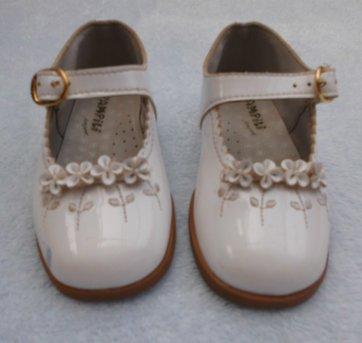 Sapato Daminha de Honra - Tamanho 21