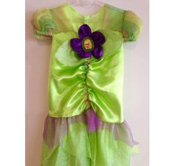 Fantasia Tinker Bell (EUA) !!!