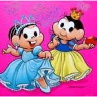Brechó Infantil - Gracinhas das Princesas