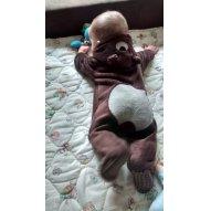 Brechó Infantil - BeBê Cresceu e Perdeu