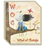 Brechó Infantil - Wind of Change - WOC