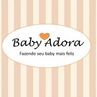 Brechó Infantil - Baby Adora