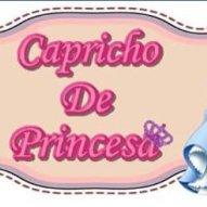 Brechó Infantil - Capricho de Princesa