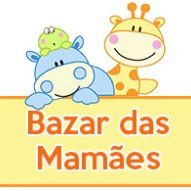 Brechó Infantil - Bazar das Mamães