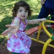 Brechó Infantil - Armarinho da Rafinha