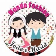 Brechó Infantil - Mundo Fashion Joāo e Maria
