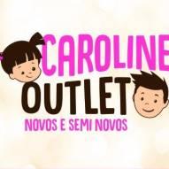 Brechó Infantil - Caroline Outlet