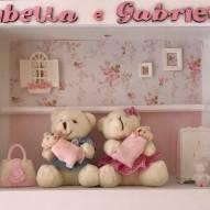 Brechó Infantil - Bazar da Bela & Gabi