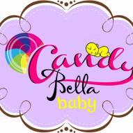 Brechó Infantil - Candy Bella Baby Design