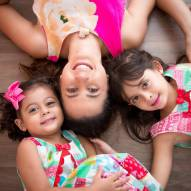 Brechó Infantil - Mimos da Marina e Sophia