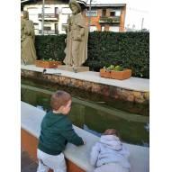 Brechó Infantil - Paninhos do Noah e Cauã