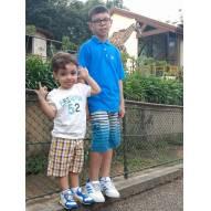 Brechó Infantil - Não cabe mais nos meninos