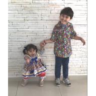 Brechó Infantil - Mimos do Biel e da Sofi