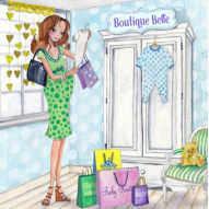 Brechó Infantil - boutiquebelle