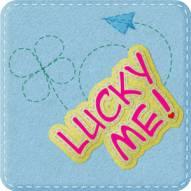 Brechó Infantil - Lucky me!
