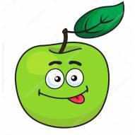 Brechó Infantil - A Maçã Verde!