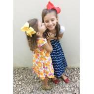 Brechó Infantil - Mimos Laura e Marina