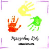 Brechó Infantil - Mãozinhas Kids