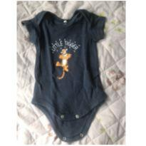 Body Disney - 3 a 6 meses - C&A
