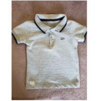 Linda camisa polo - 1 ano - Riachuelo