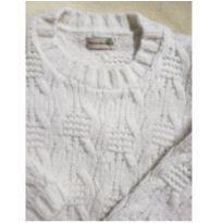 Blusão tricot Bebelândia - 3 anos - Bebelândia