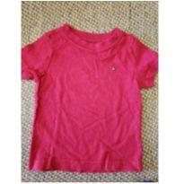 CAMISETA TOMMY - 1 ano - Tommy Hilfiger