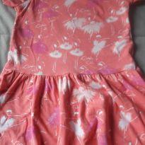 Vestido bailarina - 5 anos - Quimby