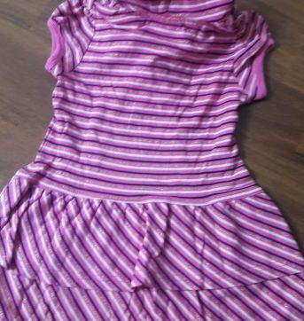 Vestido polo - 3 anos - US Polo Assn