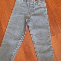 Calça legging jeans - 3 anos - Carter`s