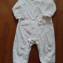 Tip top coração no bumbum - 6 a 9 meses - Baby Gap