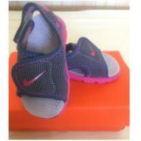 Sandália Nike Sunray - 18 - Nike