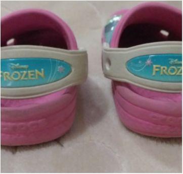 Crocs frozen - 22 - Crocs