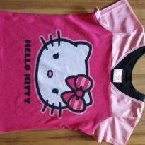 Blusinha hello kitty - 3 anos - Hello Kitty by Sanrio