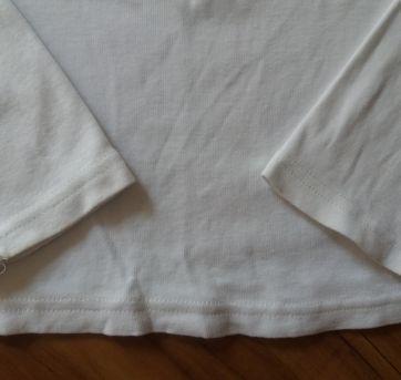 Camisa gymborre LOVE - 3 anos - Gymboree