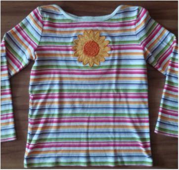 Camisa manga longa gymboree - 3 anos - Gymboree